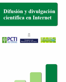 Difusi&oacute;n y divulgaci&oacute;n cient&iacute;fica en Internet